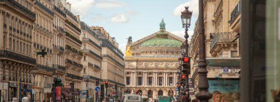 コロナ禍のフランス